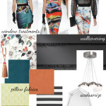 Runway to Room: Interior Design Inspired by Floral Print Fashion