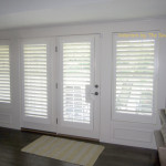 Window Treatments for French Doors
