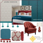 Design Board: Marsala is Pantone's Color of the Year 2015