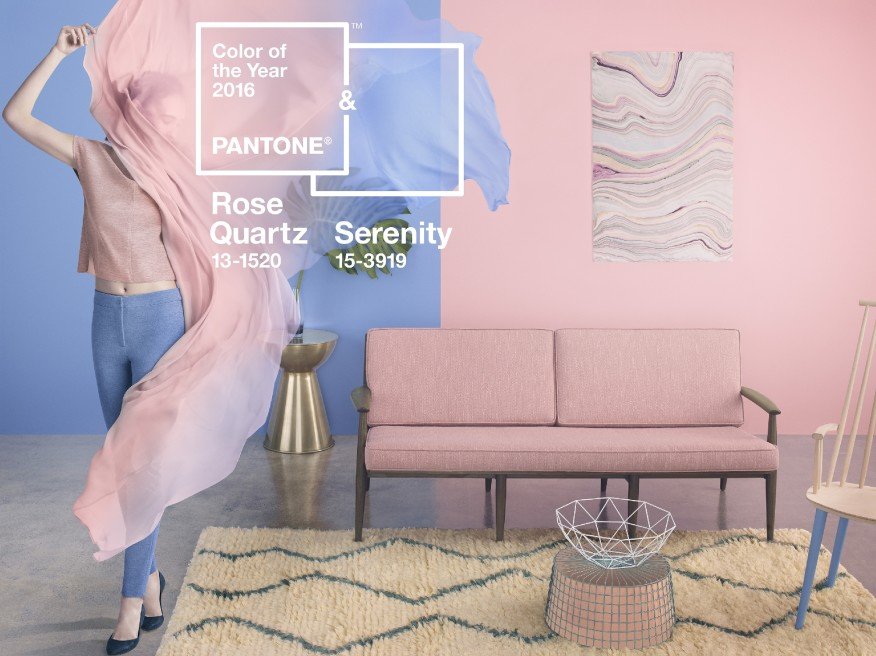 Panetone Color of the Year 2016