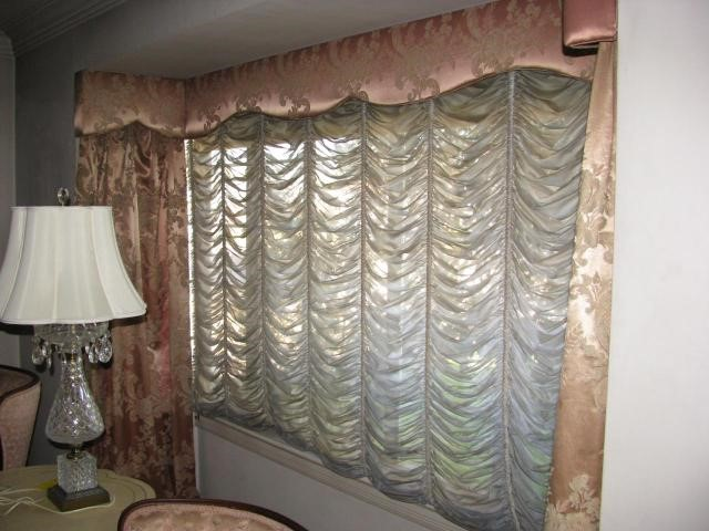 Example of an ugly window treatment